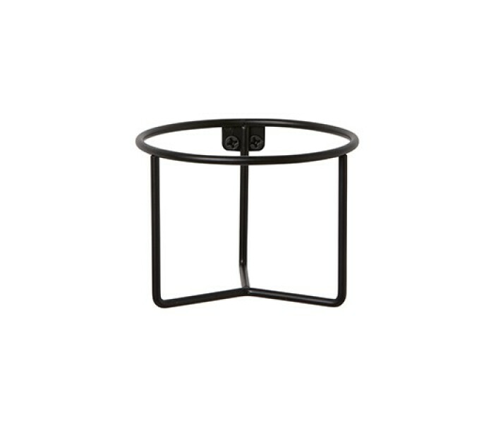 Ferm Living Plant Holder black kuva